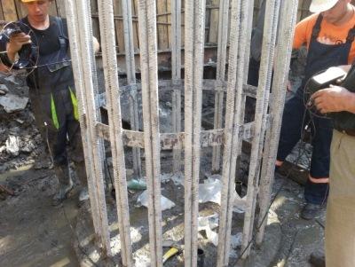 Сплошность бетона гост сертификаты соответствия на растворы цементные